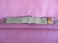 Billy Cook Mohair girth